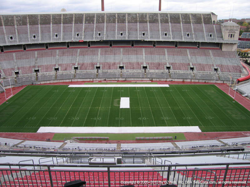 Ohio State Football Tickets 2020 Osu Buckeye Schedule Buy At